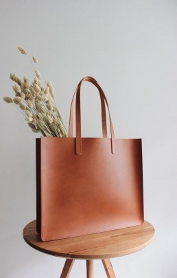 Ethical Handbag